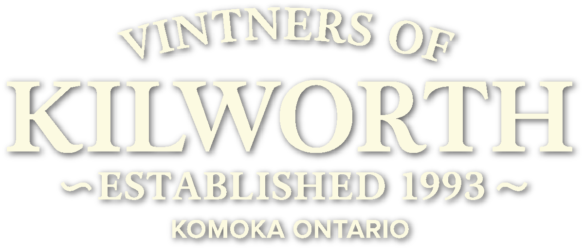 Vintners of Kilworth Logo